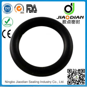 NBR O Ring Shaft Seals with SGS RoHS FDA Certificates As568 (O-RINGS-0067) pictures & photos