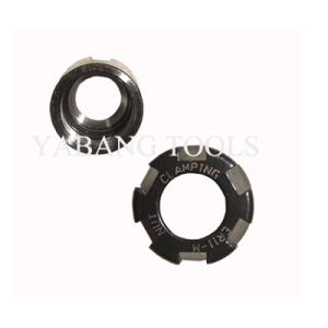 ER Clamping Nuts (M Type) pictures & photos