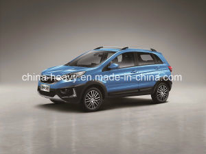 Chinese High-End SUV--Gasoline1.5t at Q25 SUV (CAR) pictures & photos