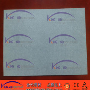 Seal Materials Fibre Vulcanized Sheet Insulation Paper Washer pictures & photos