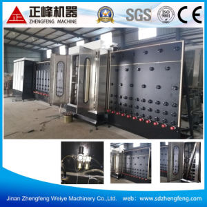 Vertical Automatic Insulation Glass Production Machine pictures & photos