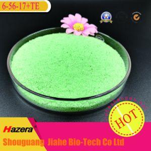 6-56-17 100% Solubility NPK Fertilizer with EDTA Trace Elements