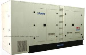 208kVA Perkins and Cummins and Kubota OEM Water Cooled Generator pictures & photos