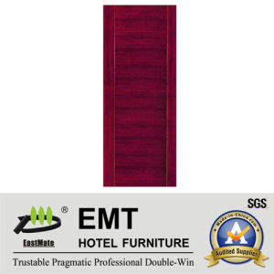 High Quality Hotel Doors (EMT-HD05) pictures & photos