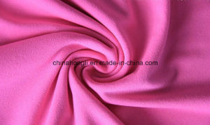 75D T/Sp 95/5 High Twist Crepe Habijabi Single Jersey Knitting Fabric for Women Garment pictures & photos