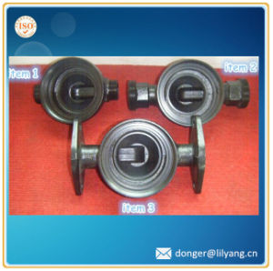 Grey Iron Casting, Cast Iron Water Meter Body pictures & photos