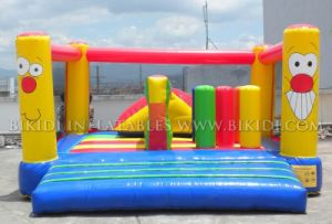 Clown Bouncer, Inflatable Jumper B1161 pictures & photos