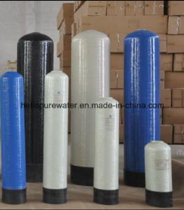 844 FRP Fiber Glass Water Treatment Tank pictures & photos