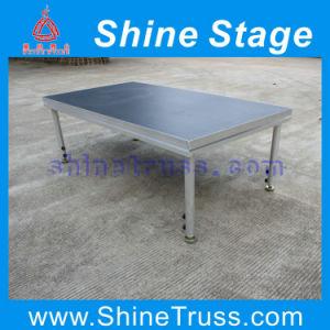 Mini Stage Aluminium Stage (SS03) pictures & photos