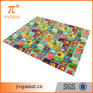 Double Side Waterproof Folding Crawling Mat pictures & photos