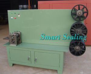 SS Hoop Slitting Machine (SMT-5210)
