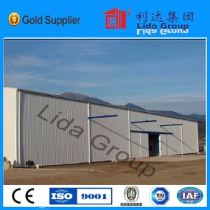 Chinese Cheap Steel Structure Workshop pictures & photos