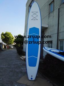 Tourism Portable Good Quality Design Fashion Cheap Hot Sales Sup Deck Pad pictures & photos
