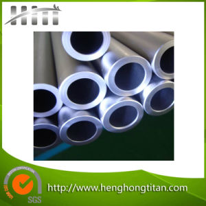 Titanium Seamless Tube and Welded Tube (ASTM B338 /ASTM B861)