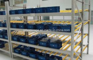 Warehouse Rack Storage Carton Flow Rack pictures & photos