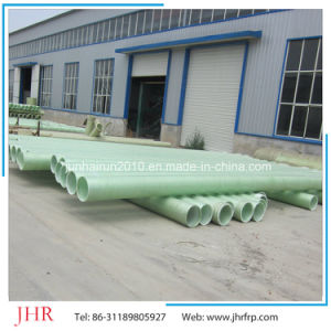 GRP Agriculture Water Delivery Pipe Fiberglass Reinforced Plastic Irrigation Pipe pictures & photos