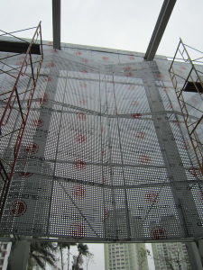Perforated Aluminium Sheets (GLPP 8013) pictures & photos