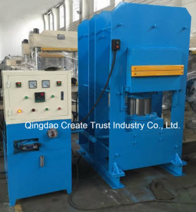 2017 High Performance Rubber Vulcanizing Press with Full Automatic Control pictures & photos