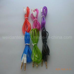Exquisite 3.5mm Stereo Audio Cable pictures & photos