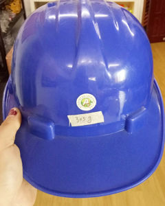 T Type PE Material Safety Working Helmet for Building pictures & photos