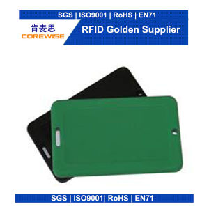 Hf/UHF RFID Reader &OEM/ODM /RFID Temperature Sensor Active Tag pictures & photos