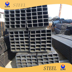 Square Steel Tube with High Quality and Cheap Price pictures & photos