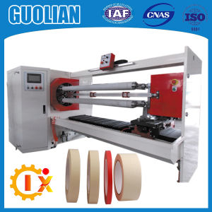 Gl--709 China Factory PVC Equipment for Marking Tape Cutting pictures & photos