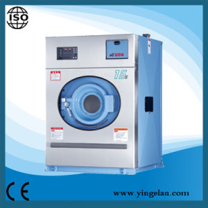 CE Hotel Laundry Machine (Good Performance Washer Extractor)