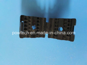 Plastic Screw Cover for FTTH/FTTH Fittings pictures & photos