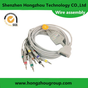 Customize Manufacturer High Quality Electrical Wire Harness pictures & photos