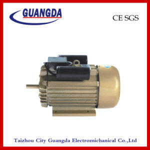 CE SGS 3kw Air Compressor Motor Black pictures & photos