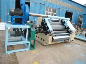 ISO9001: Corrugated Single Facer Machine for Plant pictures & photos