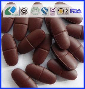 Health Food Multivitamin Minerals Tablets