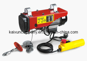 Electric Hoist PA-200d-PA-990d