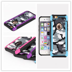 New Sport Cell Hard Outdoor Shockproof Cover for iPhone 7 pictures & photos