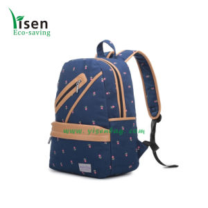 Canvas Multifunctional Sport Backpack (YSBP03-0102) pictures & photos