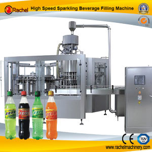 Carbonated Drink Packing Machine pictures & photos