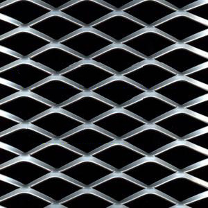Expanded Metal Mesh 10mm to 100mm pictures & photos
