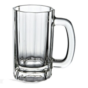 400ml Beer Glass Stein pictures & photos