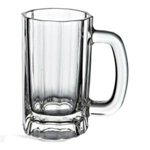400ml Beer Glass Stein