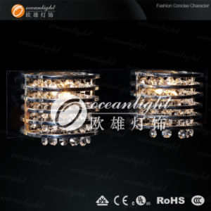 Modern crystal Wall Lamp 1102/2 pictures & photos
