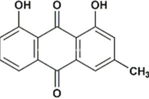 Chrysophanic Acid, Chrysophanol Chemical Reagents CAS 481-74-3 pictures & photos