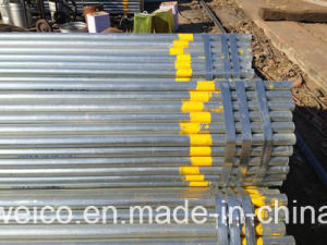 High Quality Galvanized Steel Pipe pictures & photos