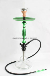 2017 New Design Large Size Aluminum Shisha Hookah pictures & photos