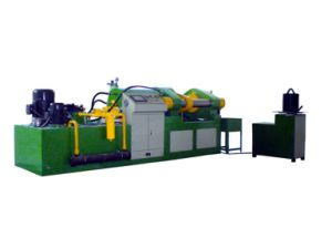 85% Zn and 15%Al Alloy Wire Extrusion Press