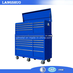 Professional Cold-Rolled Steel Drawer Tool Cabinet/ Chest pictures & photos