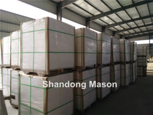 High Quality MGO Fire Proof Panel /MGO Board pictures & photos