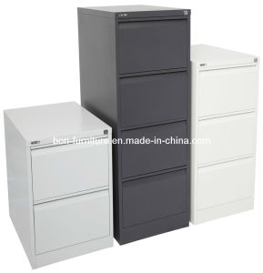 Lateral File Cabinet/ Metal Storage Cabinets with Drawers pictures & photos