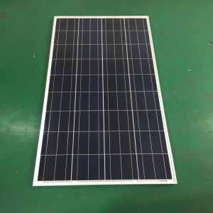Excellent Price with Good Quality 150W-160W Poly Solar Panel pictures & photos