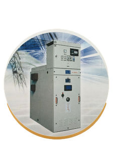 Drawable Type AC Metal-Clad Switchgear (KYN1-12) pictures & photos
